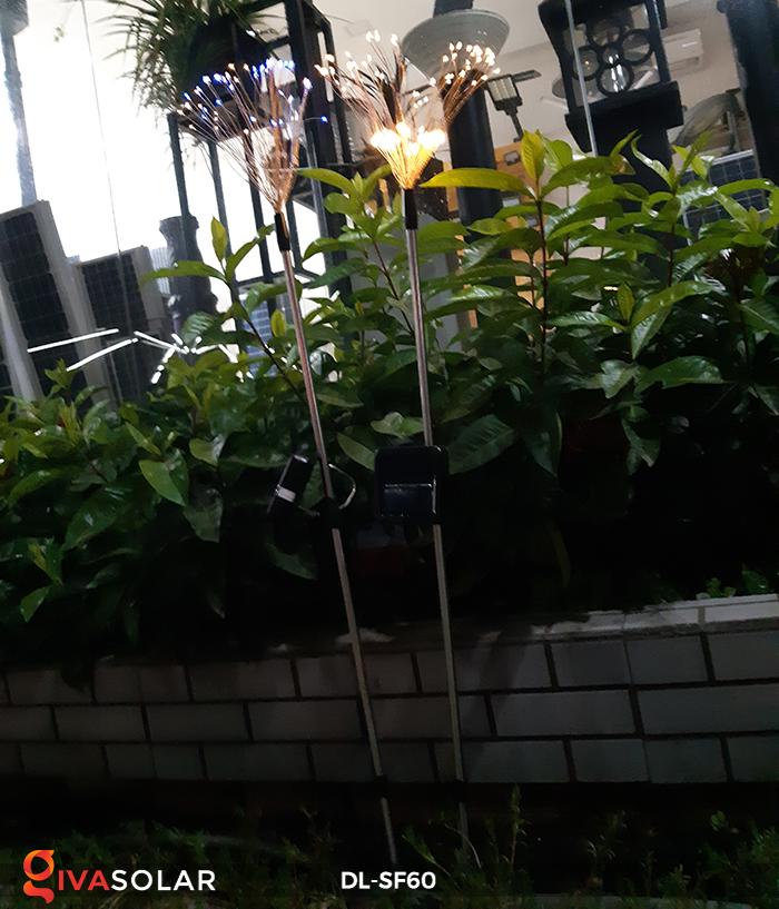 Đèn trang trí năng lượng mặt trời pháo hoa DL-SF60 11