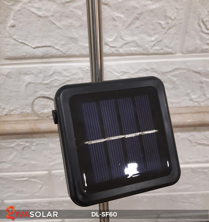 Đèn trang trí năng lượng mặt trời pháo hoa DL-SF60 3