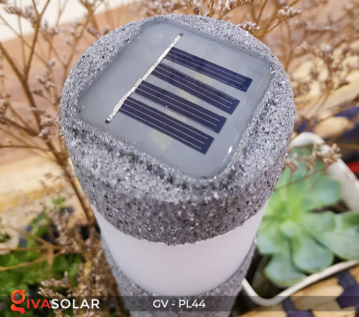 Đèn cắm đất năng Lượng mặt trời PL44 11