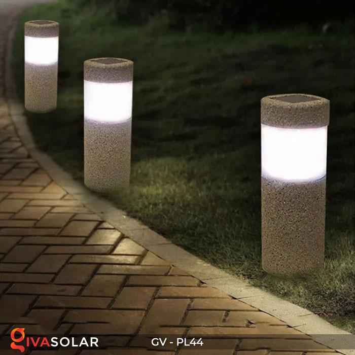 Đèn cắm đất năng Lượng mặt trời PL44 3
