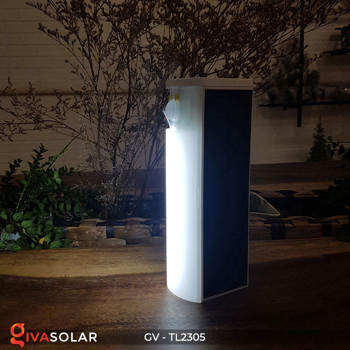 Đèn cắm trại cầm tay năng lượng mặt trời TL2305 11