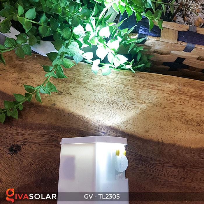 Đèn cắm trại cầm tay năng lượng mặt trời TL2305 15
