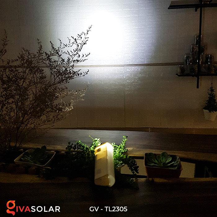 Đèn cắm trại cầm tay năng lượng mặt trời TL2305 18