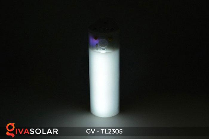 Đèn cắm trại cầm tay năng lượng mặt trời TL2305 3