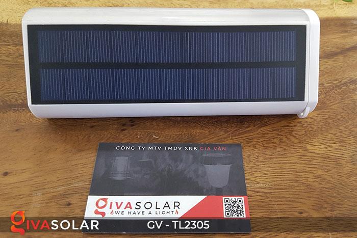Đèn cắm trại cầm tay năng lượng mặt trời TL2305 7