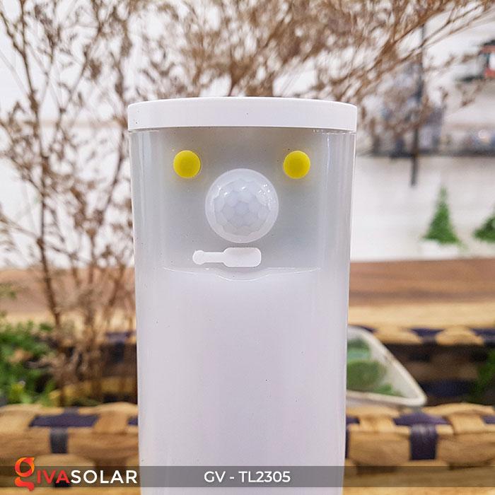 Đèn cắm trại cầm tay năng lượng mặt trời TL2305 8