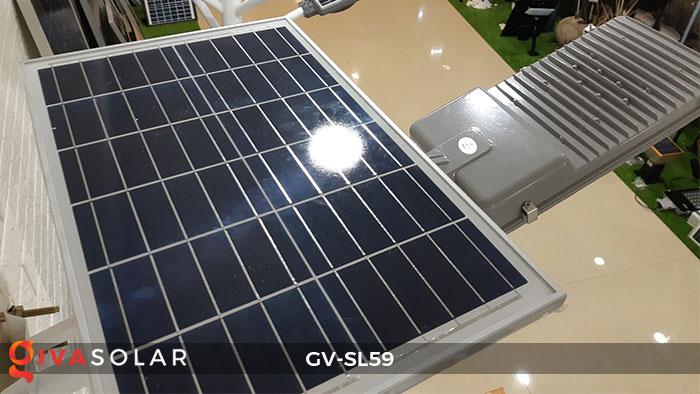 Đèn đường năng lượng mặt trời SL59 11