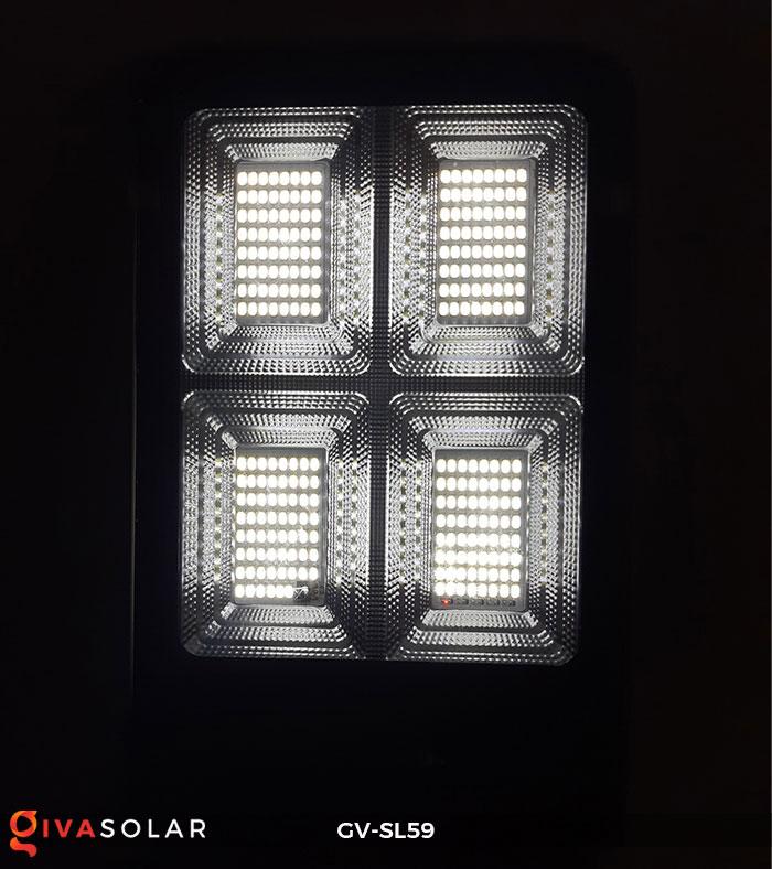 Đèn đường năng lượng mặt trời SL59 13