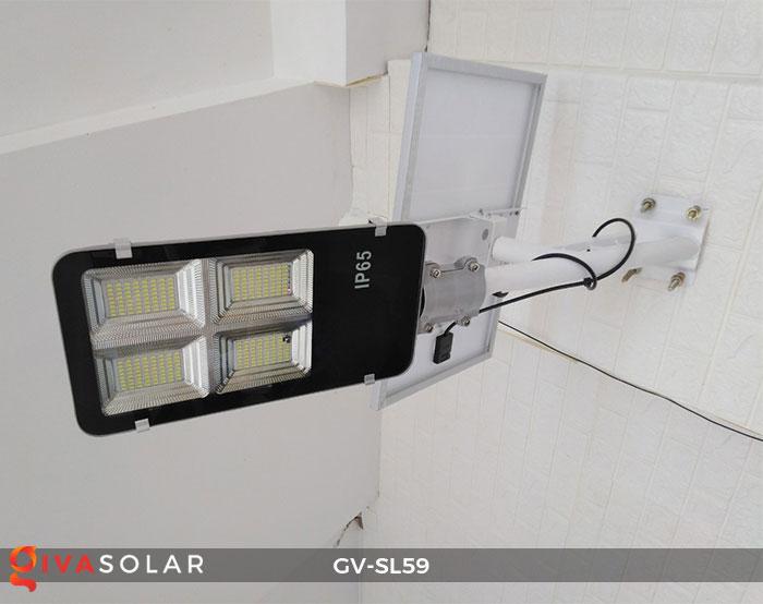 Đèn đường năng lượng mặt trời SL59 3