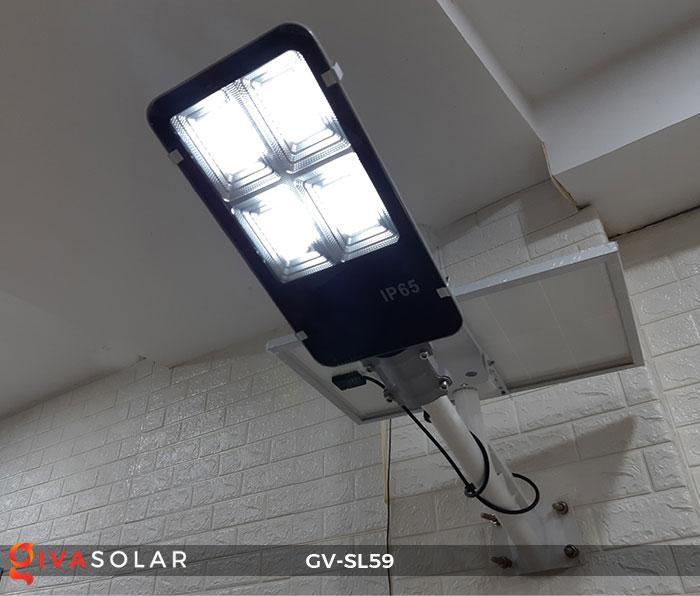 Đèn đường năng lượng mặt trời SL59 7