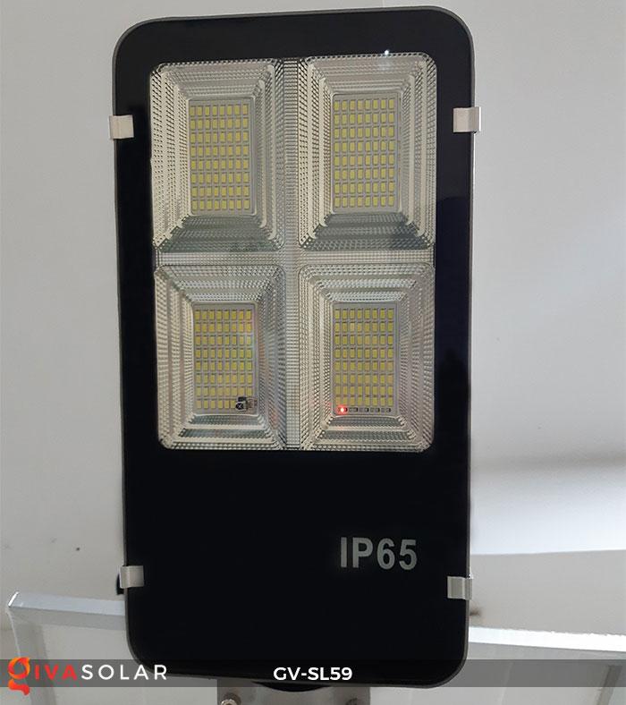 Đèn đường năng lượng mặt trời SL59 8