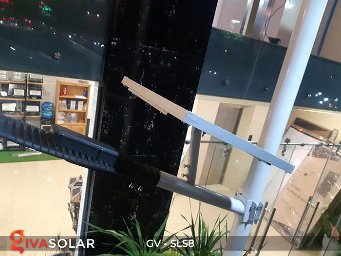 đèn đường LED năng lượng mặt trời SL58 11
