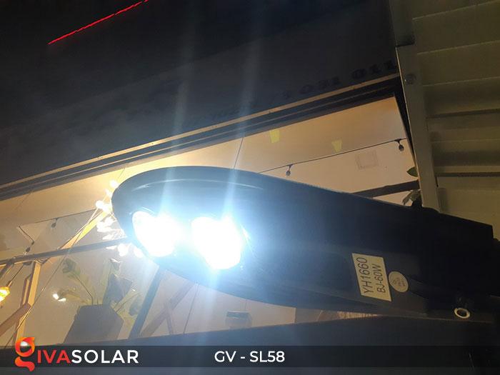 đèn đường LED năng lượng mặt trời SL58 13