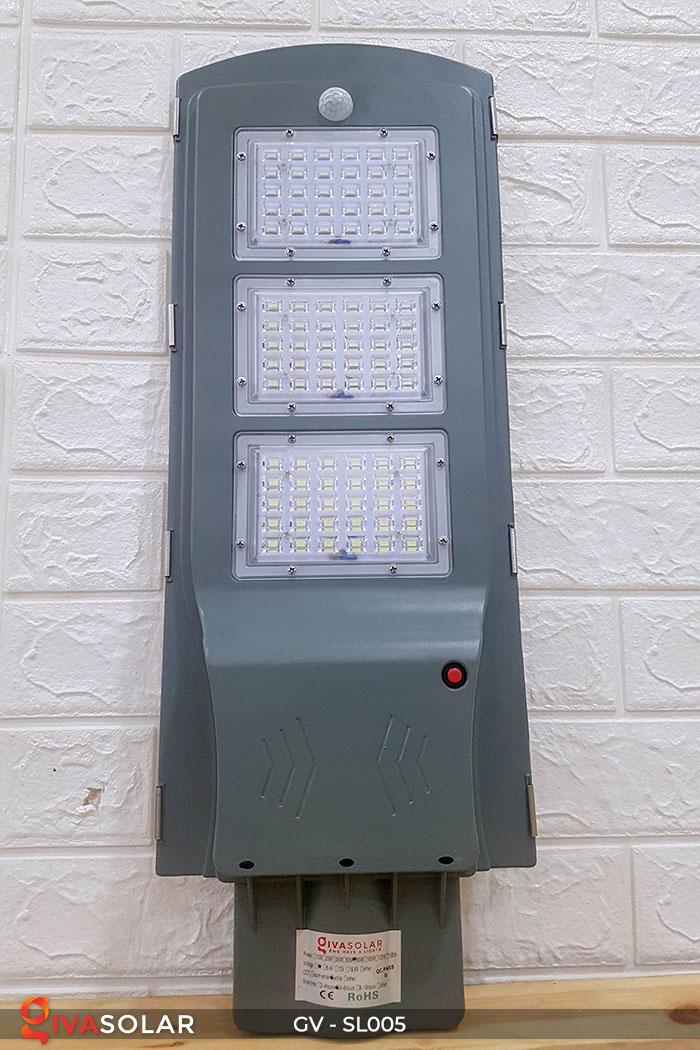 Đèn đường Led năng lượng mặt trời SL005 10