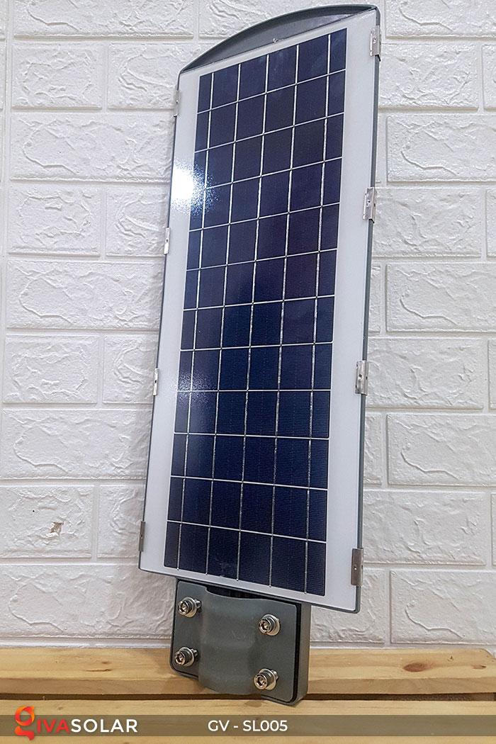 Đèn đường Led năng lượng mặt trời SL005 13