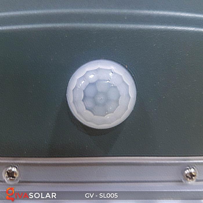 Đèn đường Led năng lượng mặt trời SL005 14