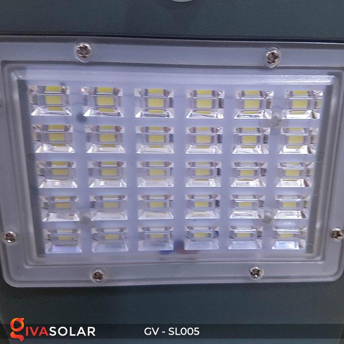 Đèn đường Led năng lượng mặt trời SL005 15