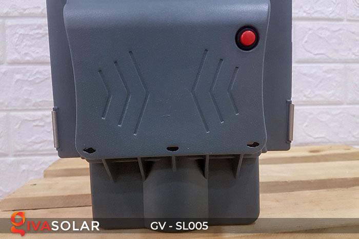 Đèn đường Led năng lượng mặt trời SL005 17