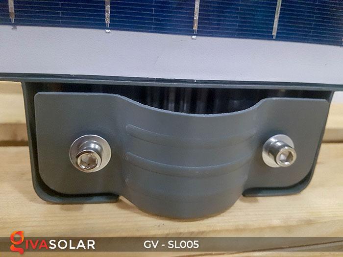Đèn đường Led năng lượng mặt trời SL005 18