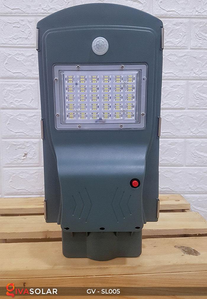 Đèn đường Led năng lượng mặt trời SL005 3