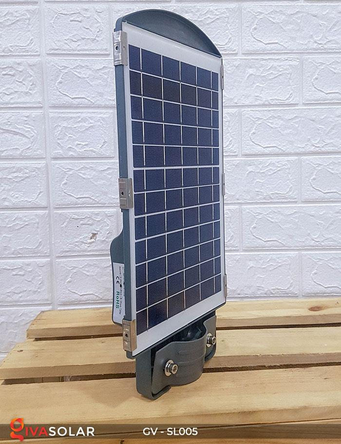Đèn đường Led năng lượng mặt trời SL005 6