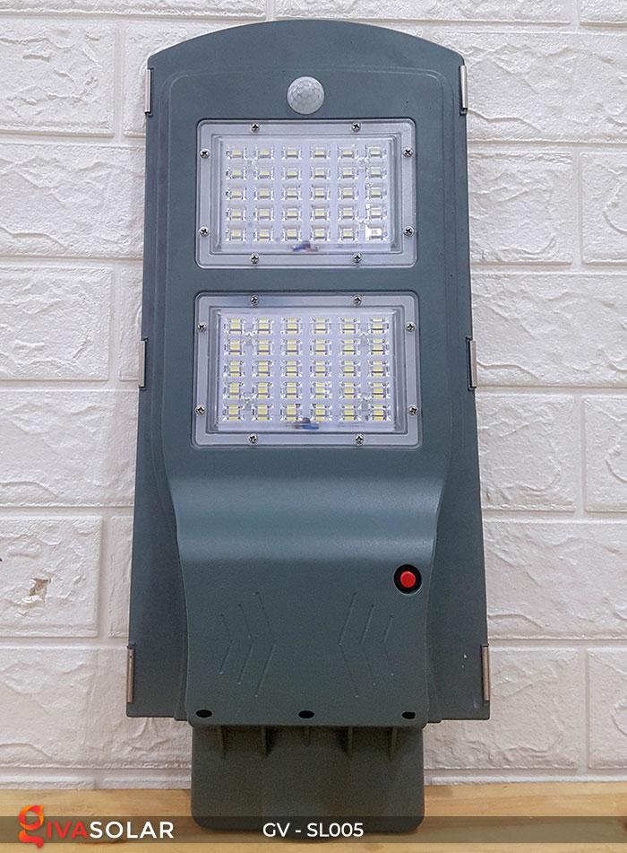 Đèn đường Led năng lượng mặt trời SL005 7