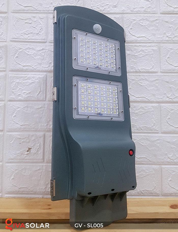Đèn đường Led năng lượng mặt trời SL005 8