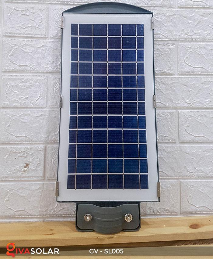 Đèn đường Led năng lượng mặt trời SL005 9