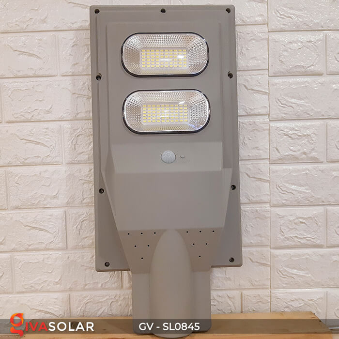Đèn chiếu sáng đường năng lượng mặt trời SL0845 10