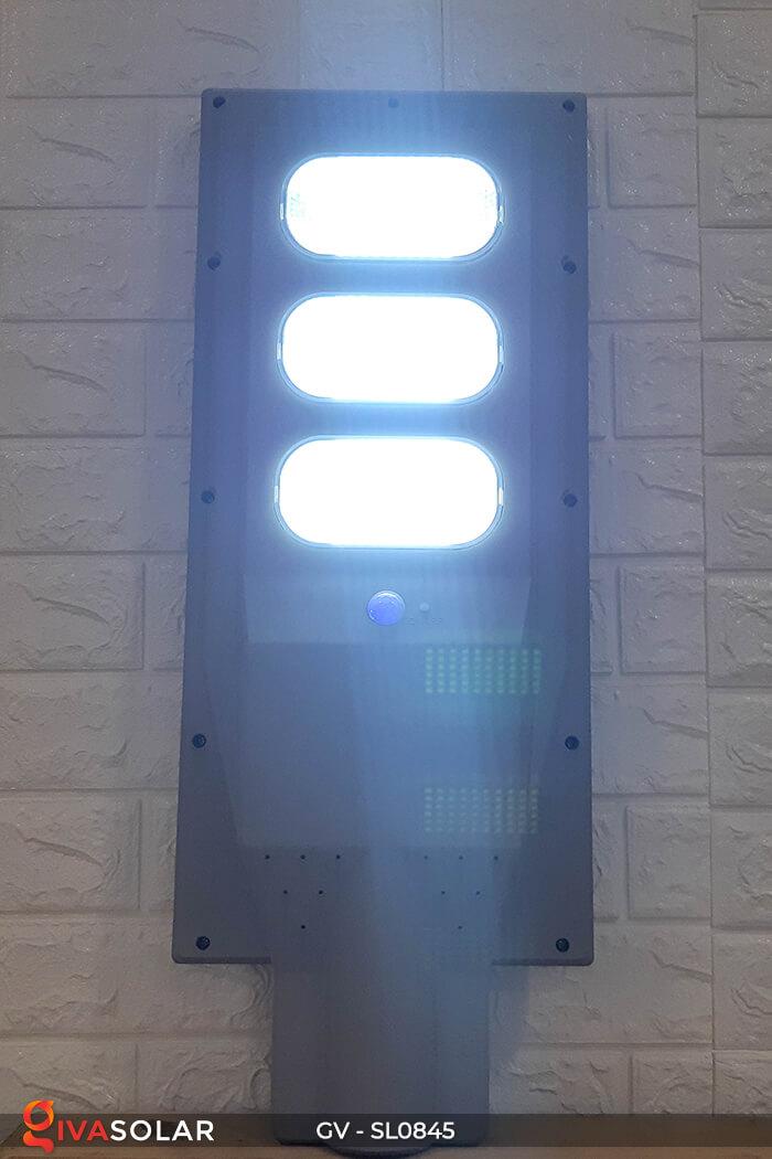 Đèn chiếu sáng đường năng lượng mặt trời SL0845 15