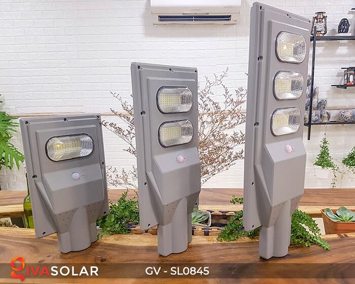 Đèn chiếu sáng đường năng lượng mặt trời SL0845 2
