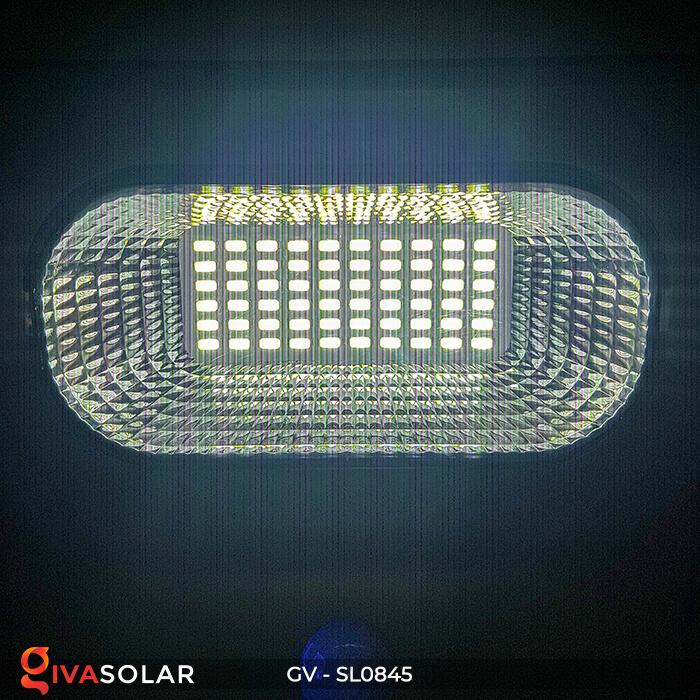 Đèn chiếu sáng đường năng lượng mặt trời SL0845 24