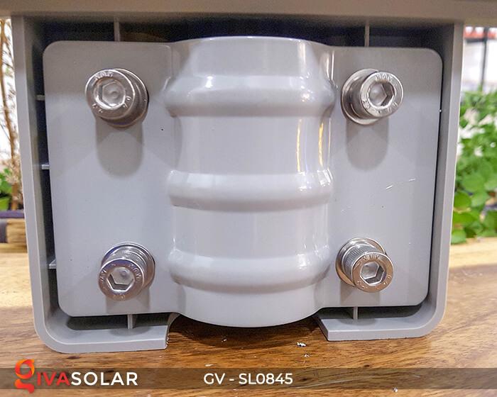 Đèn chiếu sáng đường năng lượng mặt trời SL0845 27