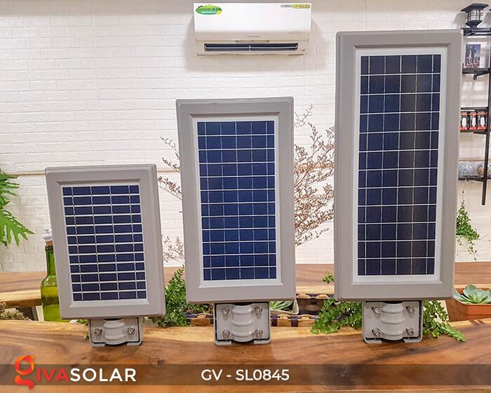 Đèn chiếu sáng đường năng lượng mặt trời SL0845 3