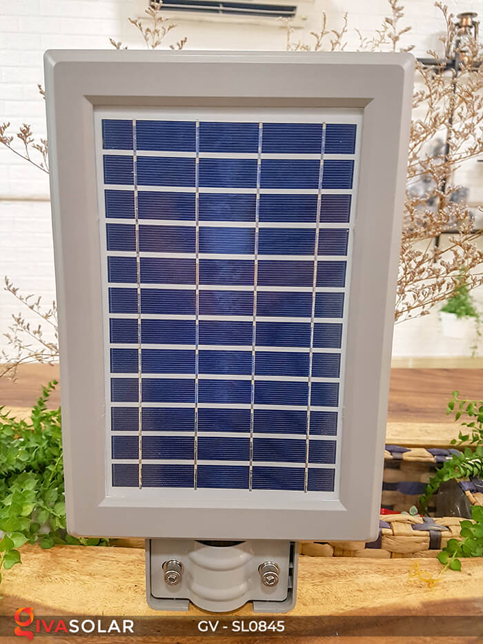 Đèn chiếu sáng đường năng lượng mặt trời SL0845 9