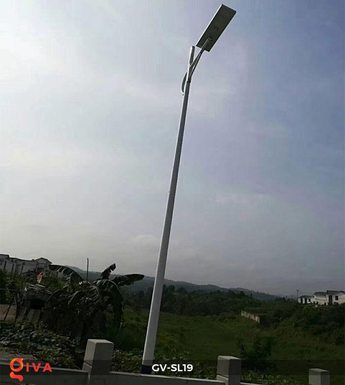Đèn đường LED năng lượng mặt trời SL19 14