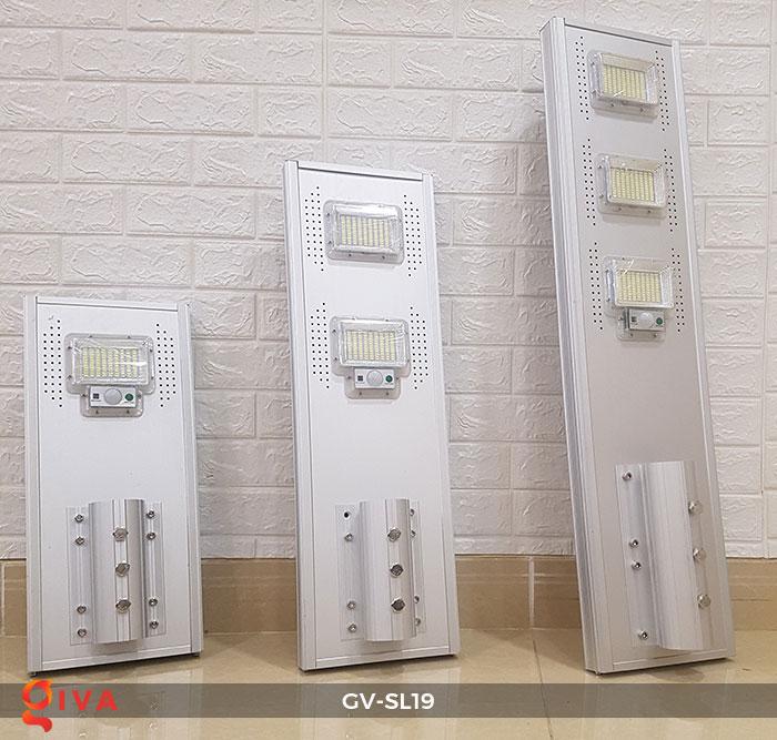 Đèn đường LED năng lượng mặt trời SL19 2