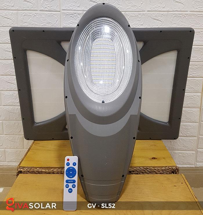 đèn chiếu sáng đường phố năng lượng mặt trời SL52 1