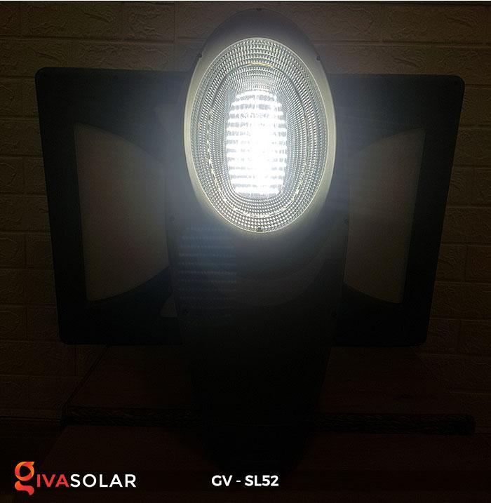 đèn chiếu sáng đường phố năng lượng mặt trời SL52 10