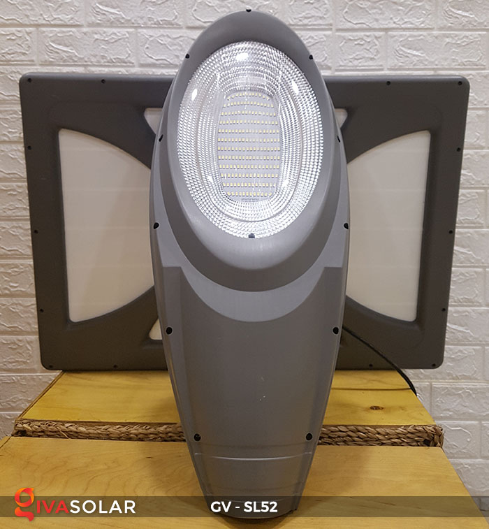 đèn chiếu sáng đường phố năng lượng mặt trời SL52 2