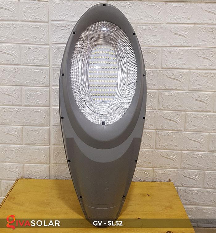 đèn chiếu sáng đường phố năng lượng mặt trời SL52 4