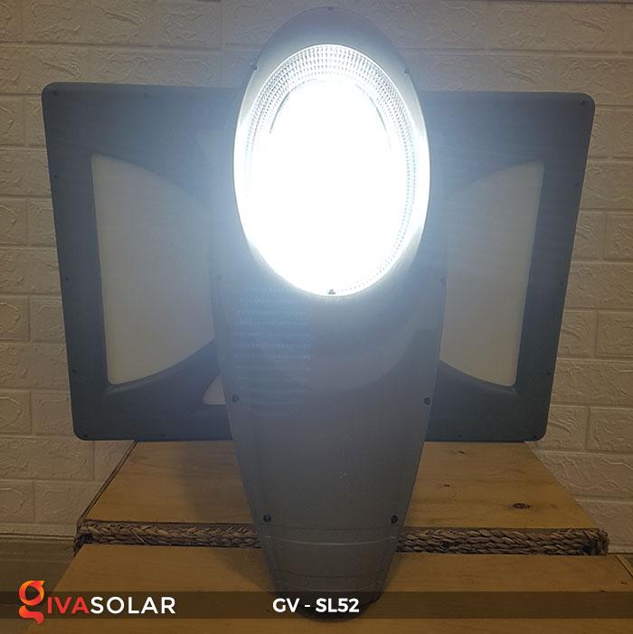 đèn chiếu sáng đường phố năng lượng mặt trời SL52 9