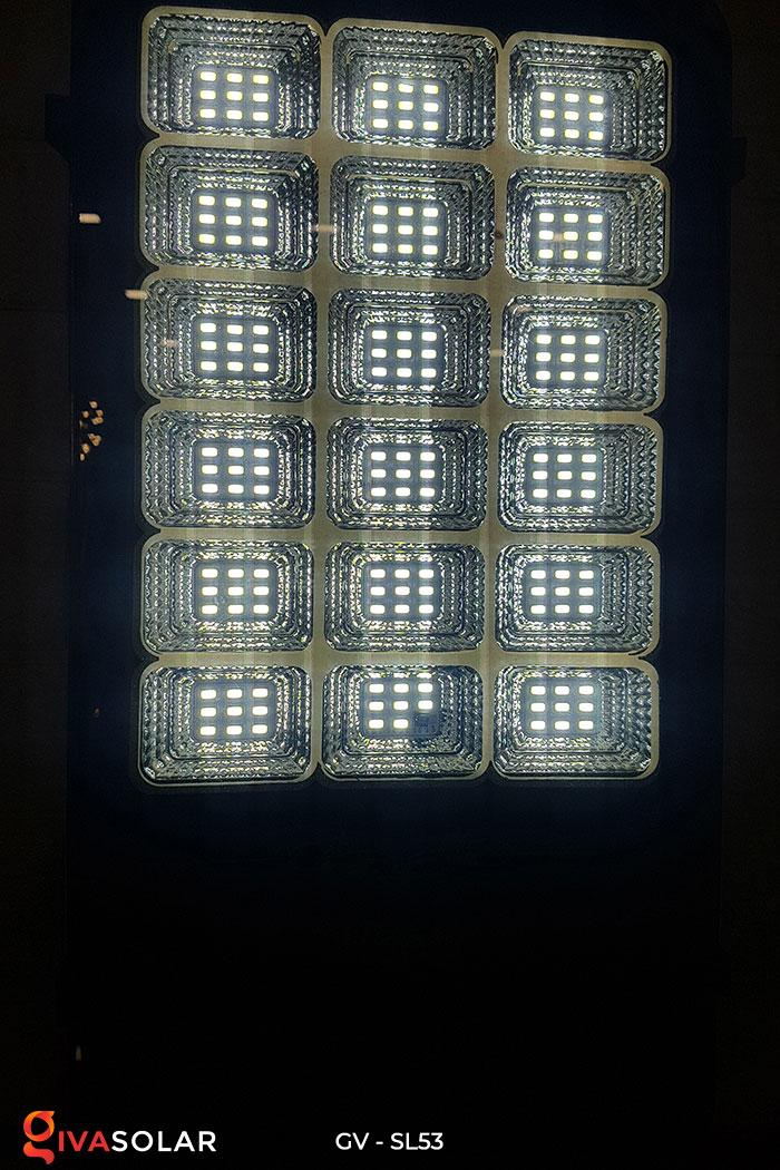 Đèn đường dùng năng lượng mặt trời SL53 14