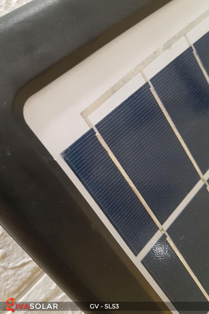Đèn đường dùng năng lượng mặt trời SL53 18