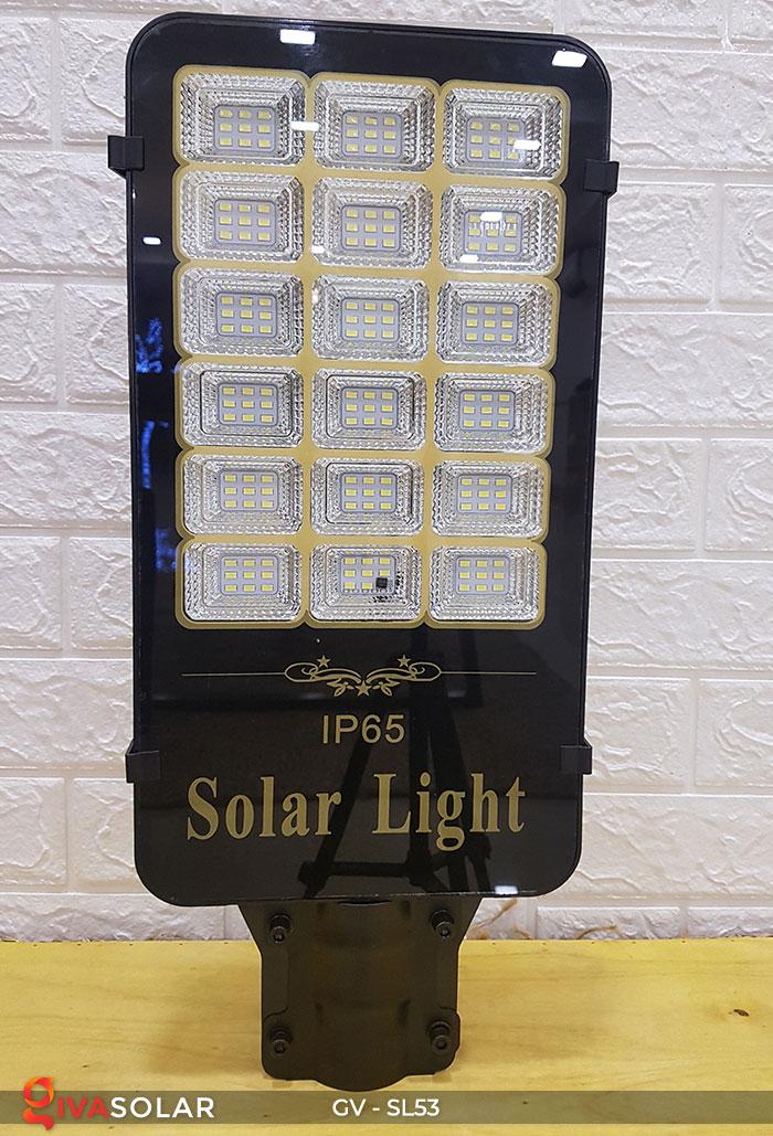 Đèn đường dùng năng lượng mặt trời SL53 5