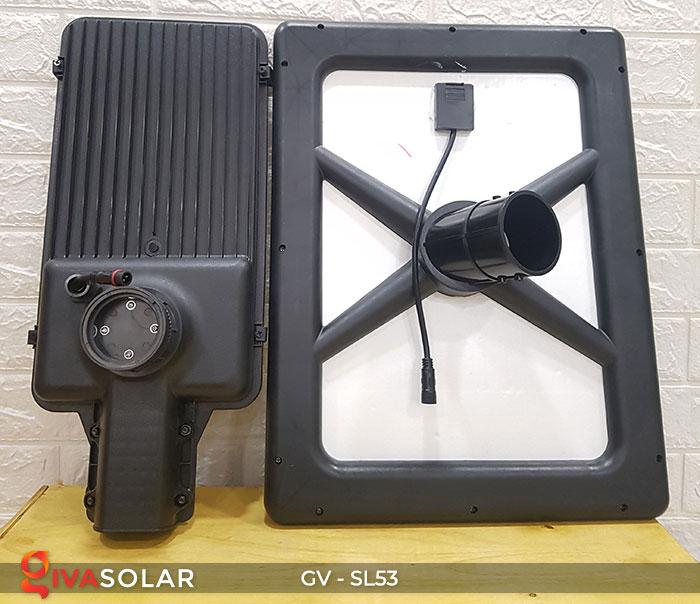 Đèn đường dùng năng lượng mặt trời SL53 7