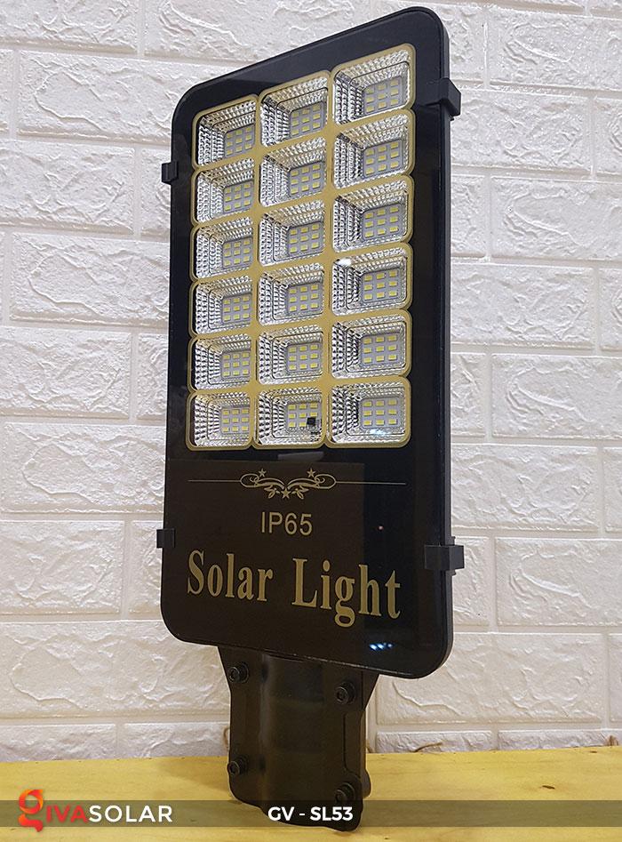 Đèn đường dùng năng lượng mặt trời SL53 8