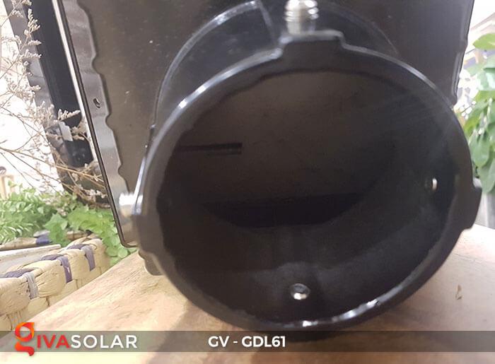 Đèn năng lượng mặt trời chiếu sáng sân vườn GDL61 9