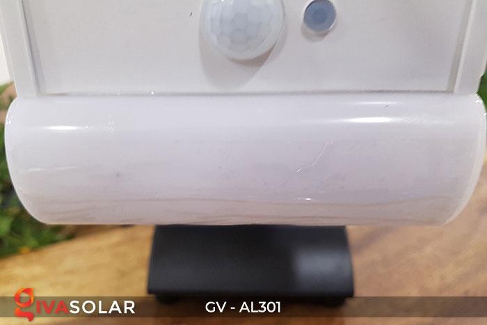 Đèn năng lượng mặt trời đa năng có Bluetooth phát nhạc AL301 16
