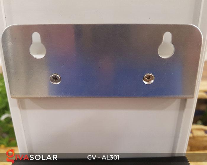 Đèn năng lượng mặt trời đa năng có Bluetooth phát nhạc AL301 19